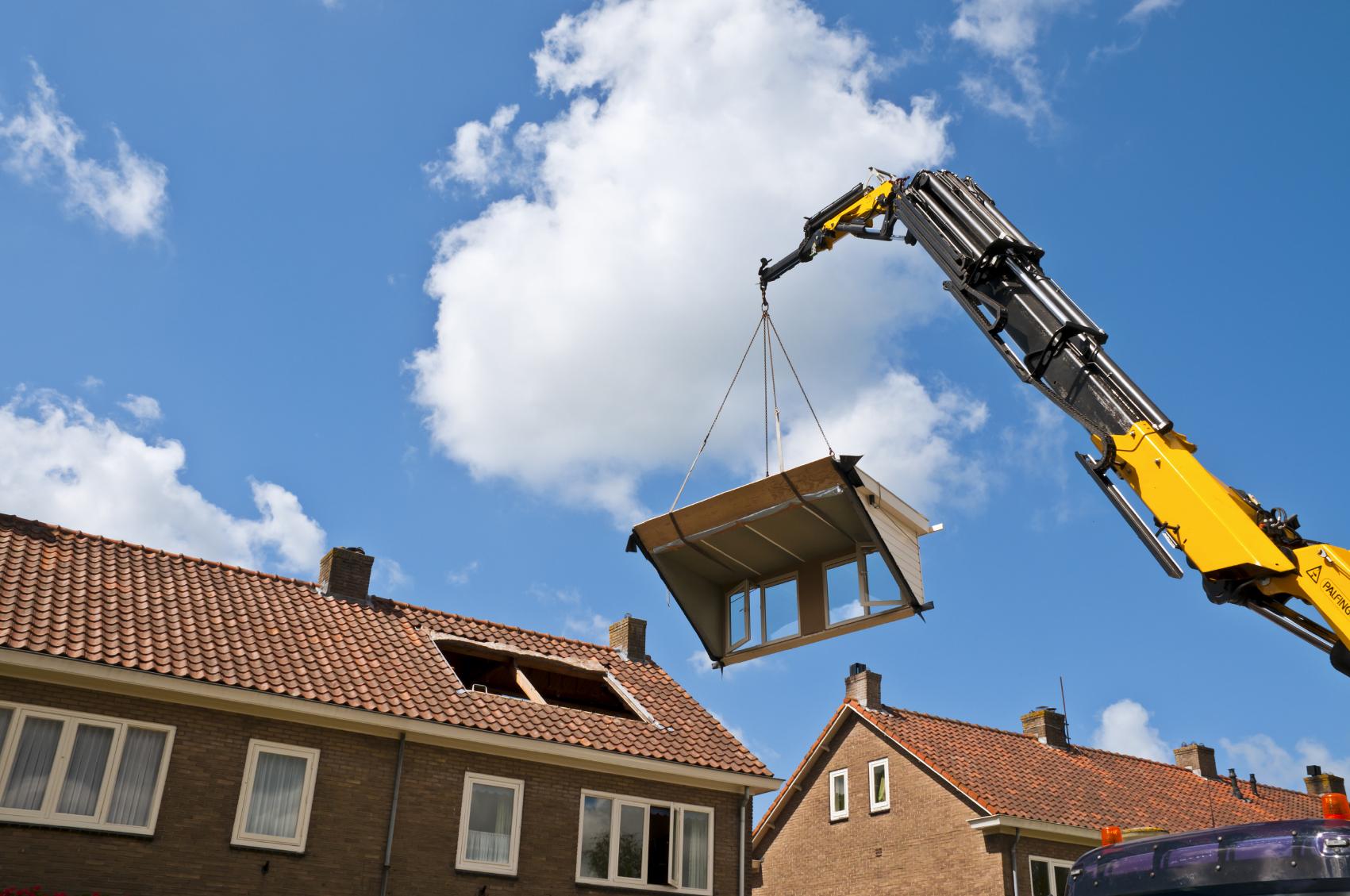 Keuken Verbouwing Hypotheek : Geen hogere hypotheek mogelijk? Een WOZ-krediet kan vaak wel!